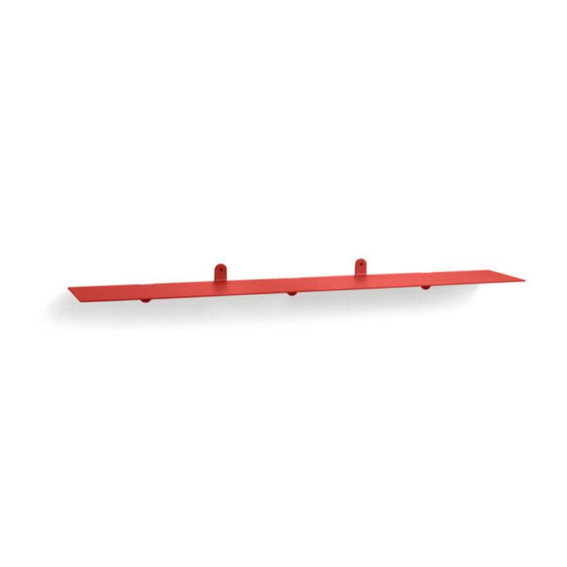 Muller Van Severen Shelf N°3 wandplank 150x25cm 5 kleuren