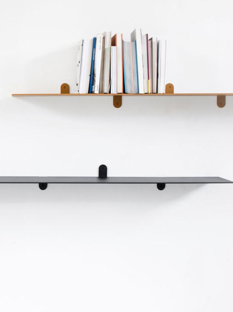 Muller Van Severen Shelf N°4 wandplank 200x25cm 5 kleuren