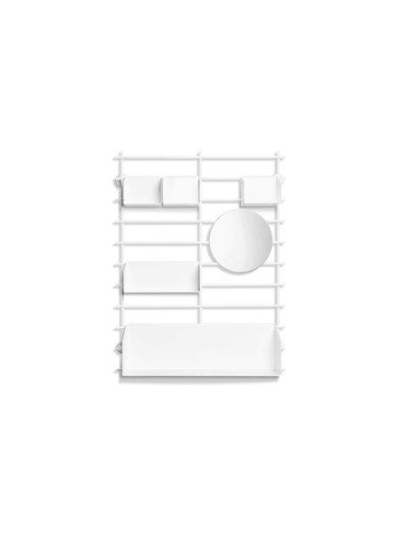 Atelier Belge Loophole medium composition one