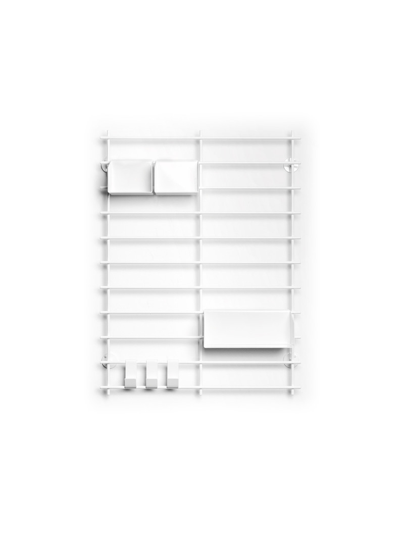 Atelier Belge Loophole medium package white