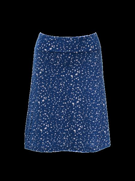 Froy&Dind Skirt long terrazzo