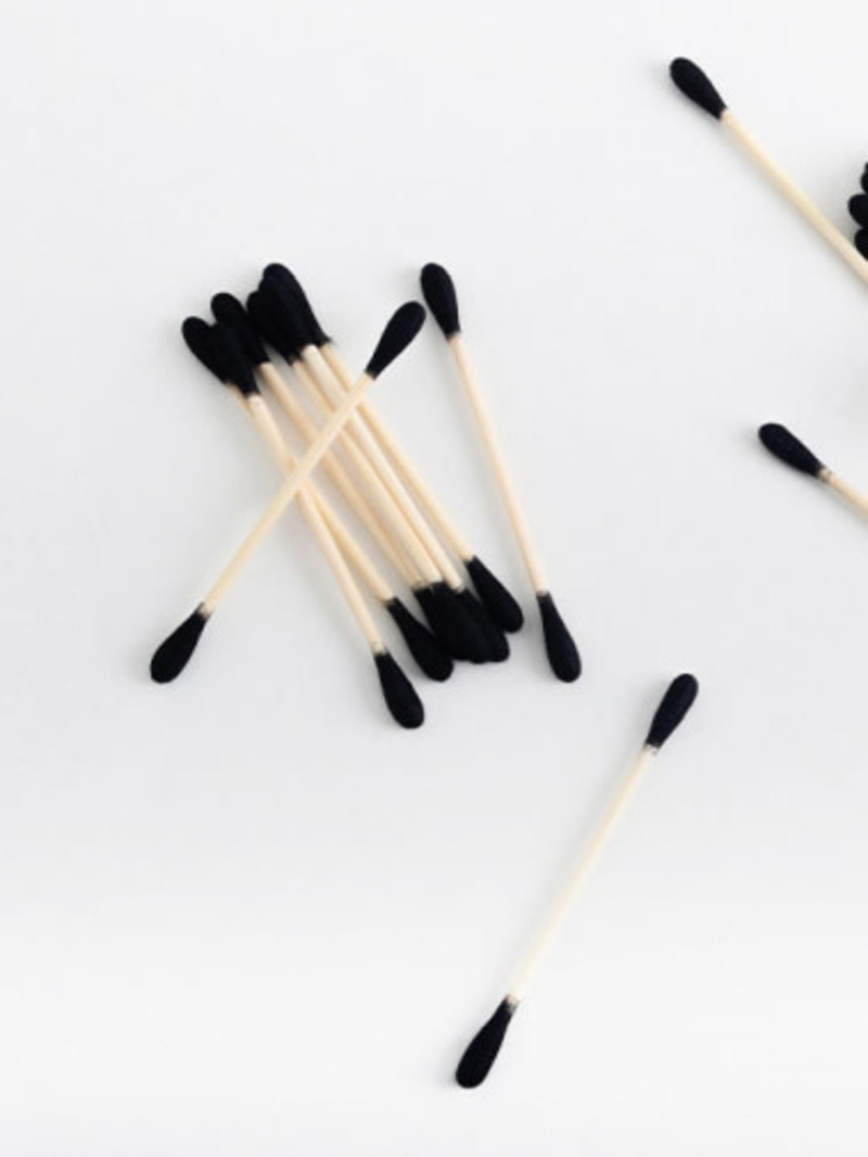 Zangra Bamboe wattenstaafjes 100 stuks