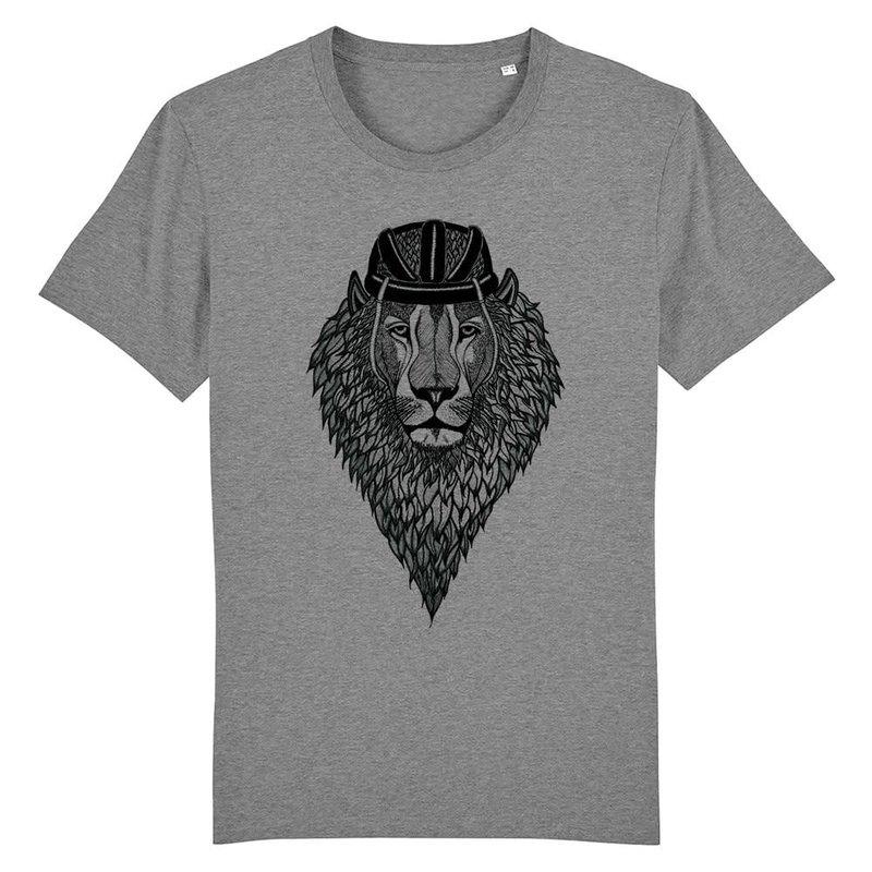 The Vandal Bio T-shirt lion