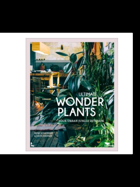 Ultimate wonderplants