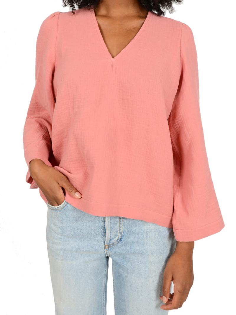 Shades Antwerp Shirt rose