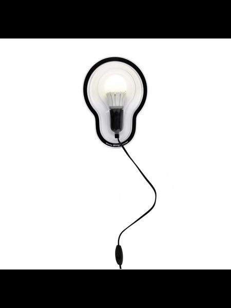 Chris Kabel Sticky lamp