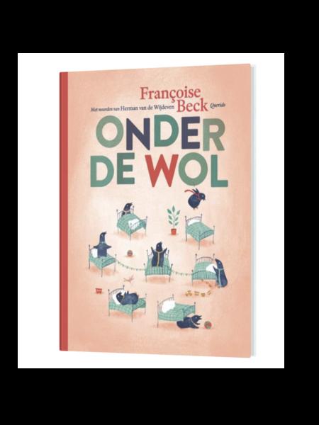 Francoise Beck Onder de wol