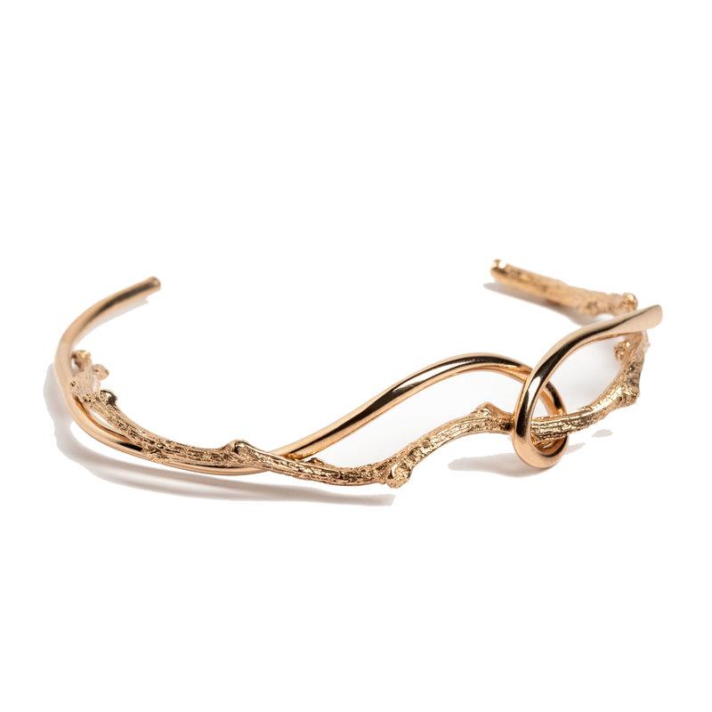 La Petite Curieuse Armband tak SB1