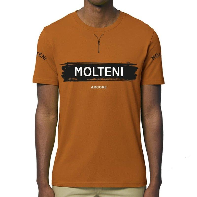 The Vandal Bio T-shirt molteni