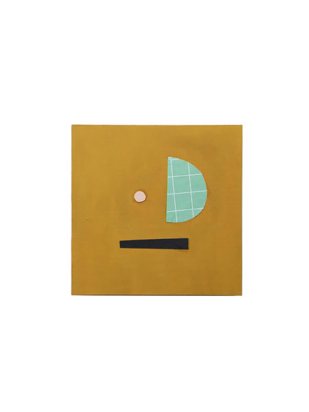 Francoise Beck Blokje kunst 206