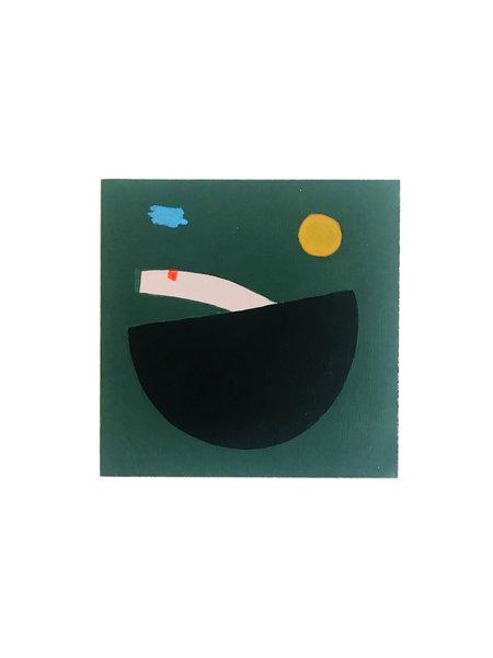 Francoise Beck Blokje kunst 203