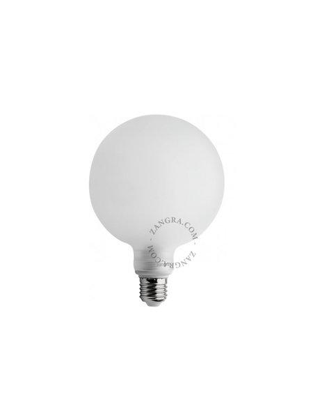 Lightbulb lf.001.05.125 mat glas