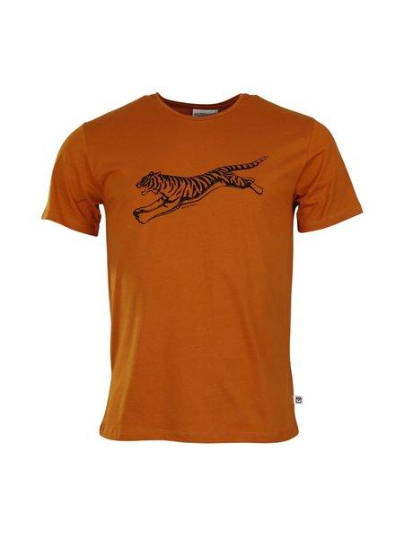 Munoman T- shirt tito tiger pumpkin