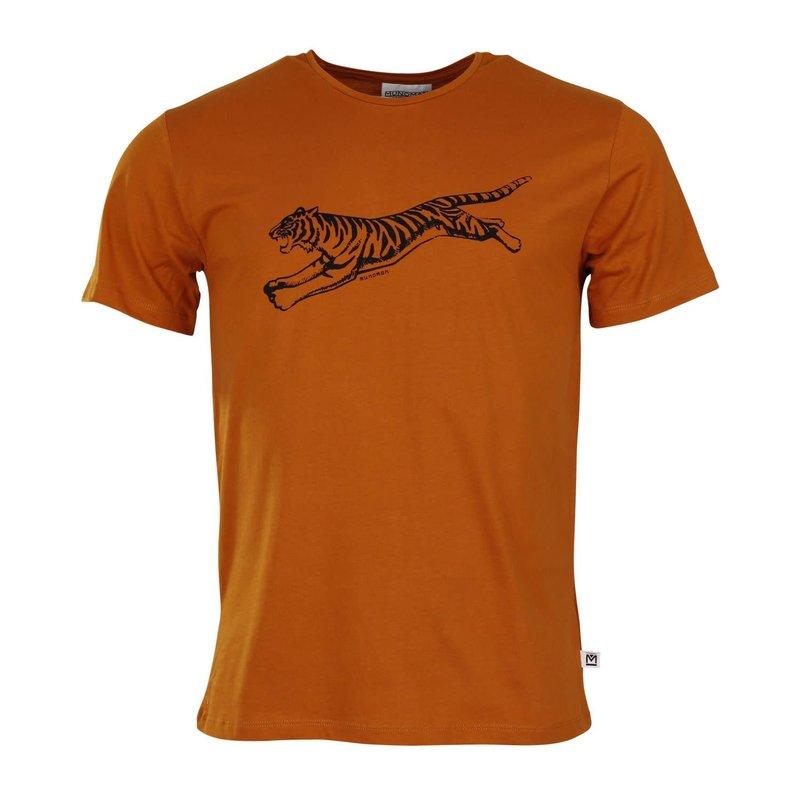 Munoman Shirt tito tiger pumpkin