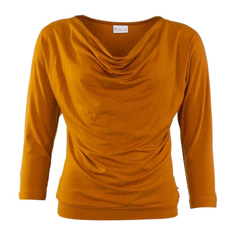 Froy&Dind Shirt mimi pumpkin