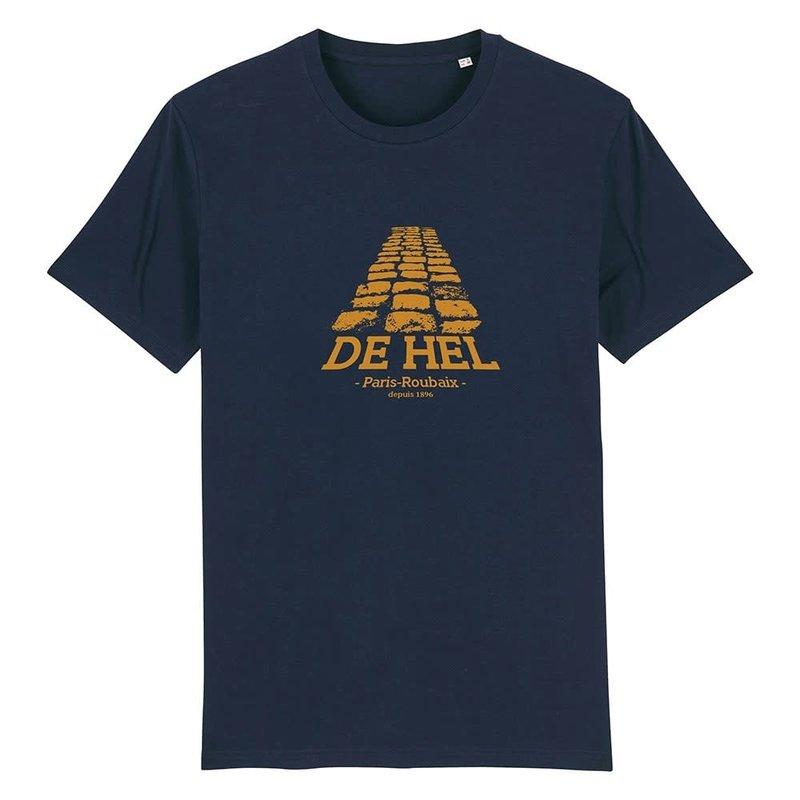 The Vandal Bio T-shirt de hel