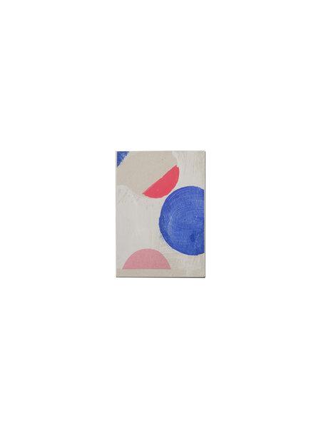 Marie Verdurmen Blokje kunst MVS3