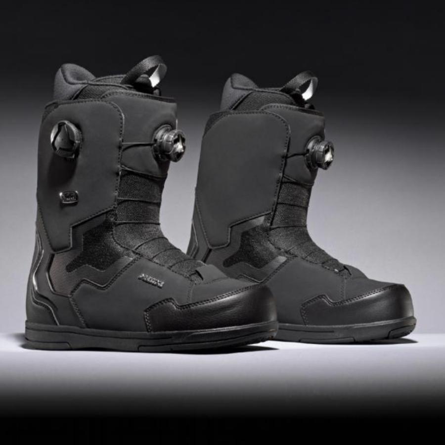 Størrelseskart Snowboard Boots