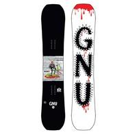 Gnu Money - Bent Metal Bolt - Deeluxe D.N.A