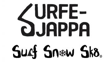 Surfesjappa -  SrfSnoSk8 - Hele Norges Surfesjappe