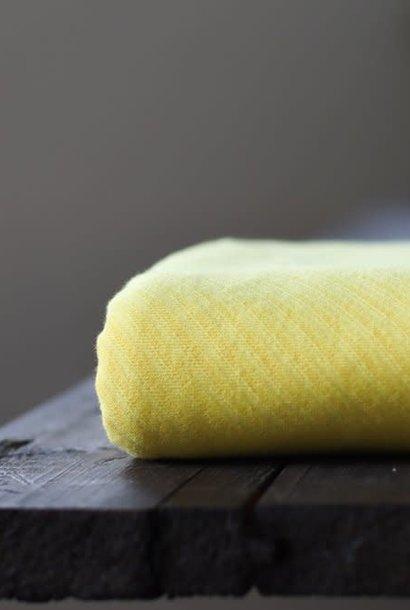 Organic Bias Interlock - Flashing Yellow