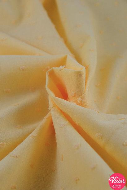 Plumetis - Pastelgeel