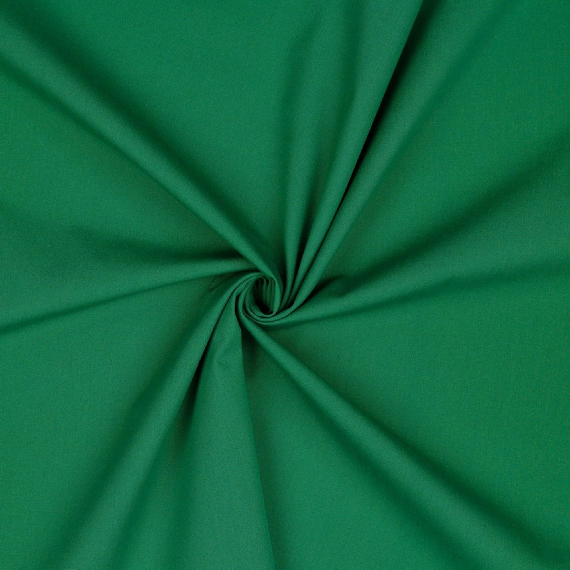 Candy Cotton - Smaragdgroen-1