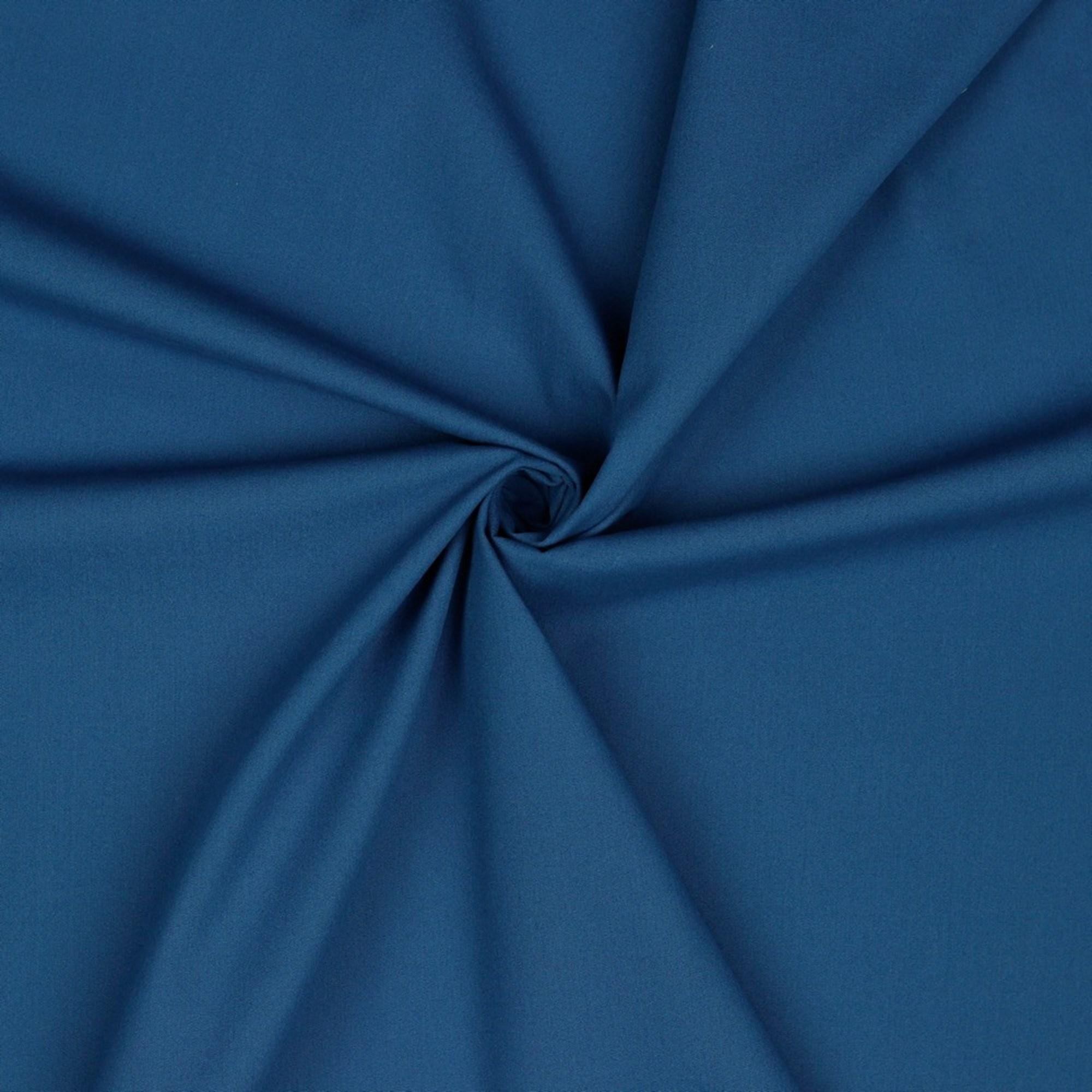 Candy Cotton - Blauw-1