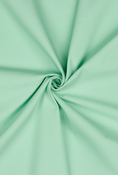 Candy Cotton - Mint