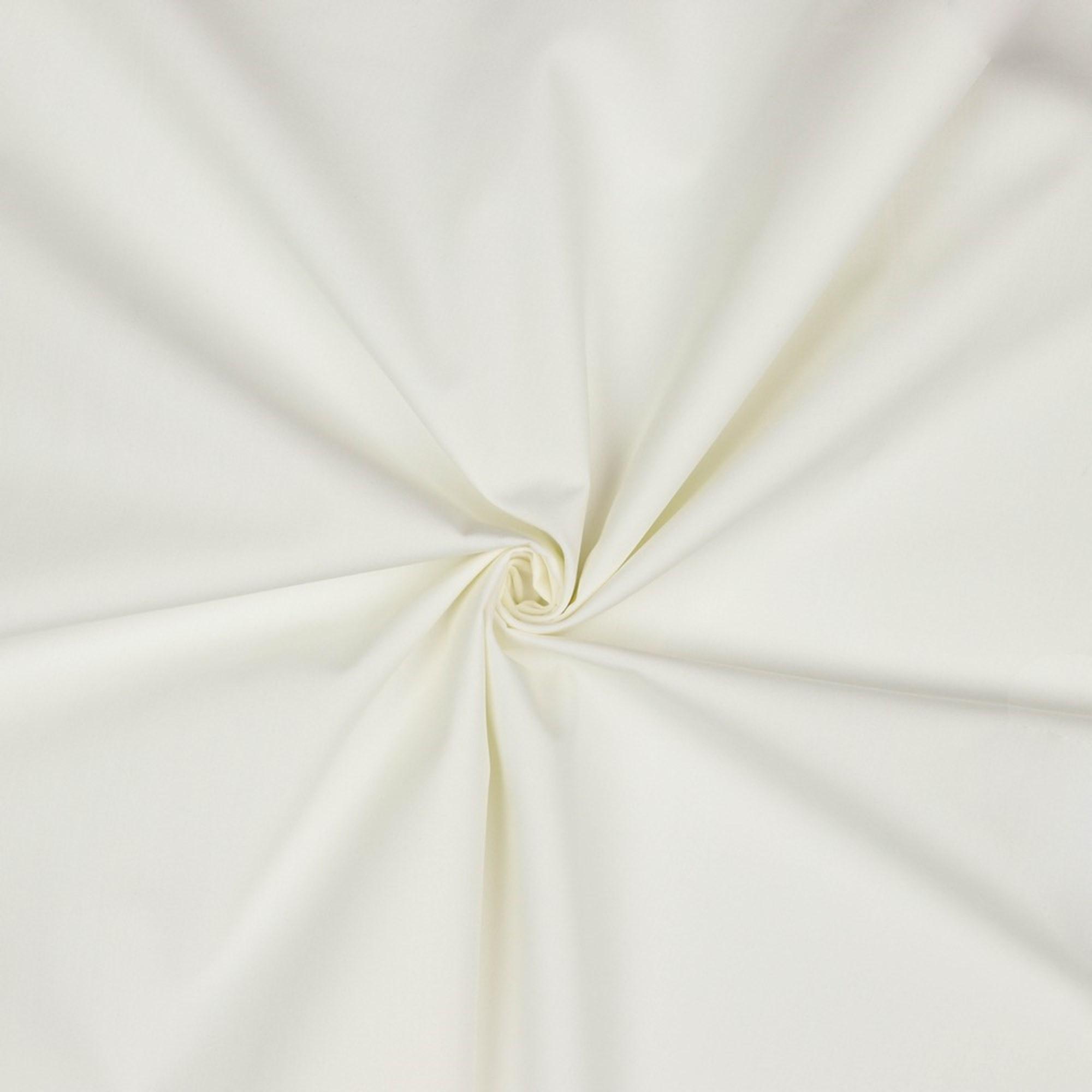 Candy Cotton - Ecru-1