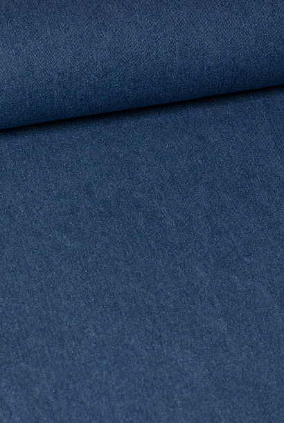 Jeans - Middenblauw