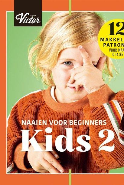 Naaien voor beginners - Kids - 2