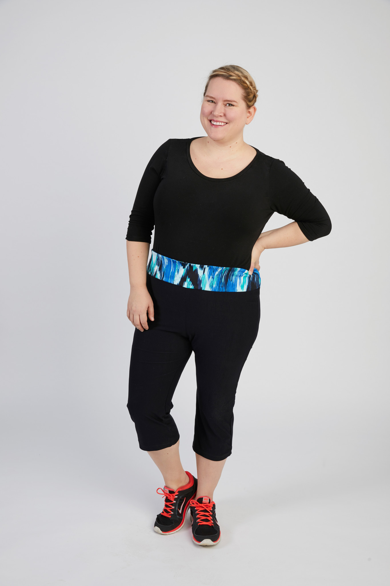 Belmont - legging & yoga broek-4