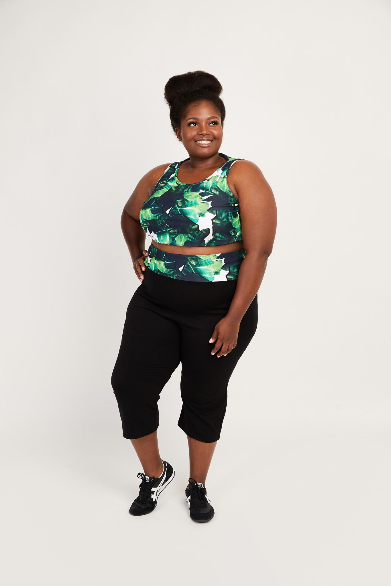 Belmont - legging & yoga broek-2