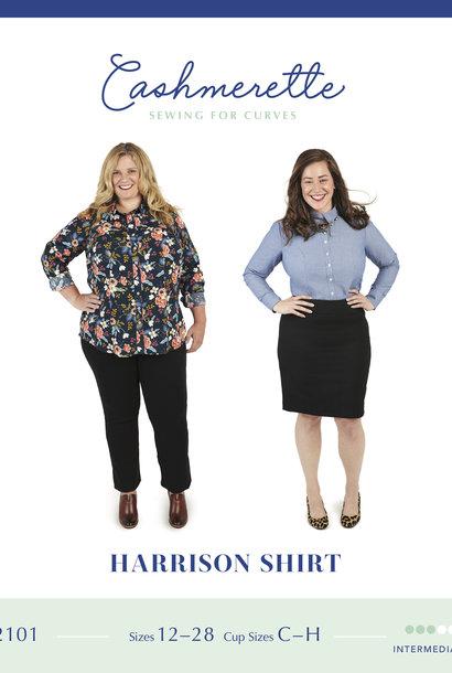 Harrison - blouse