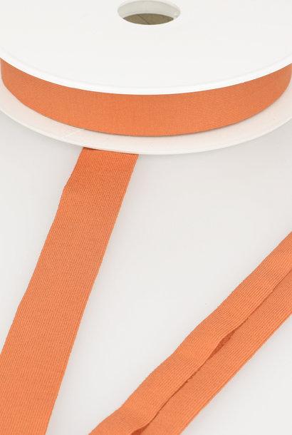 Tricot Biais - 20 mm - Oranje