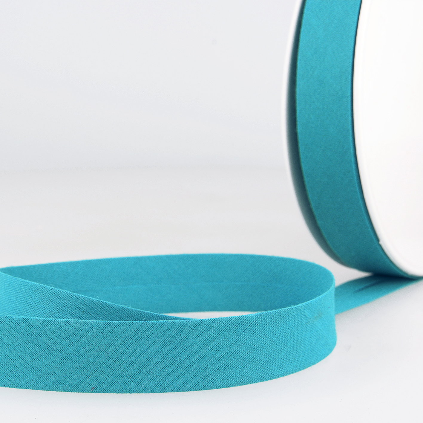 Biais - 30 mm - Turquoise-1