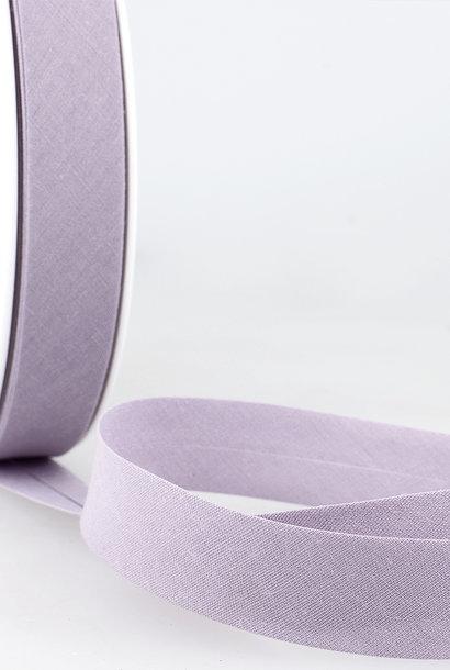 Biais - 20 mm - Lavendelpaars