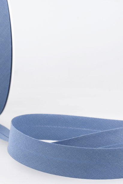 Biais - 20 mm - Lavendelblauw