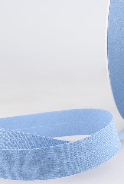 Biais - 20 mm - Hemelsblauw