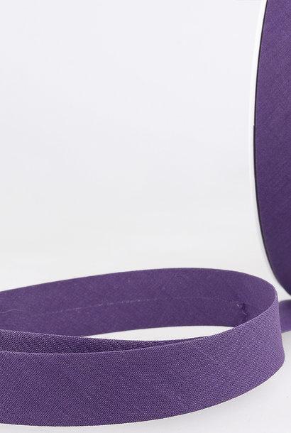 Biais - 20 mm - Violet