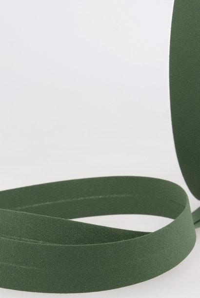 Biais - 20 mm - Dennengroen