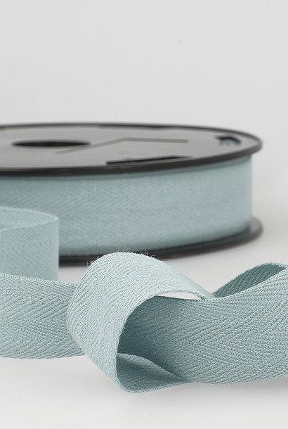 Keperband - 14 mm - Hemelsblauw