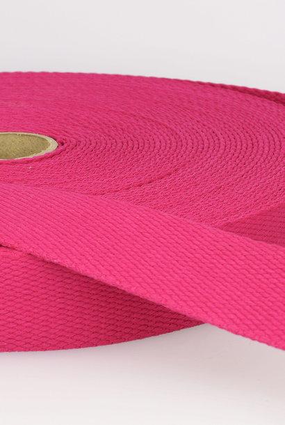 Tassenband - Fuchsia