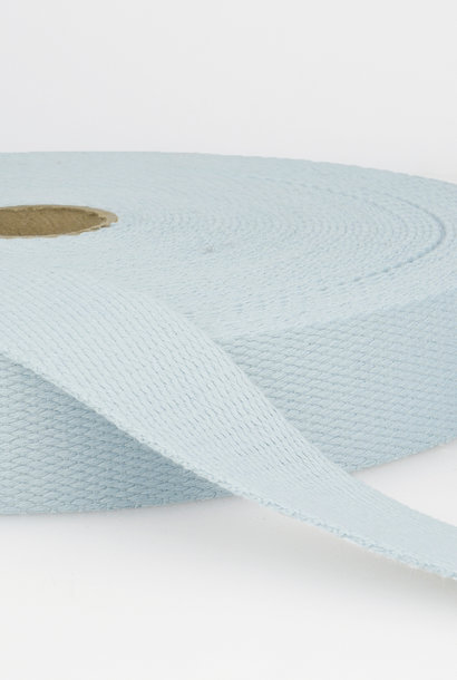 Tassenband - Hemelsblauw