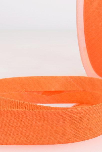 Biais - 20 mm - Fluo Oranje