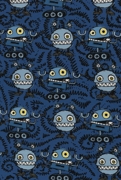 Tricot - Happy Metal by Steinbeck