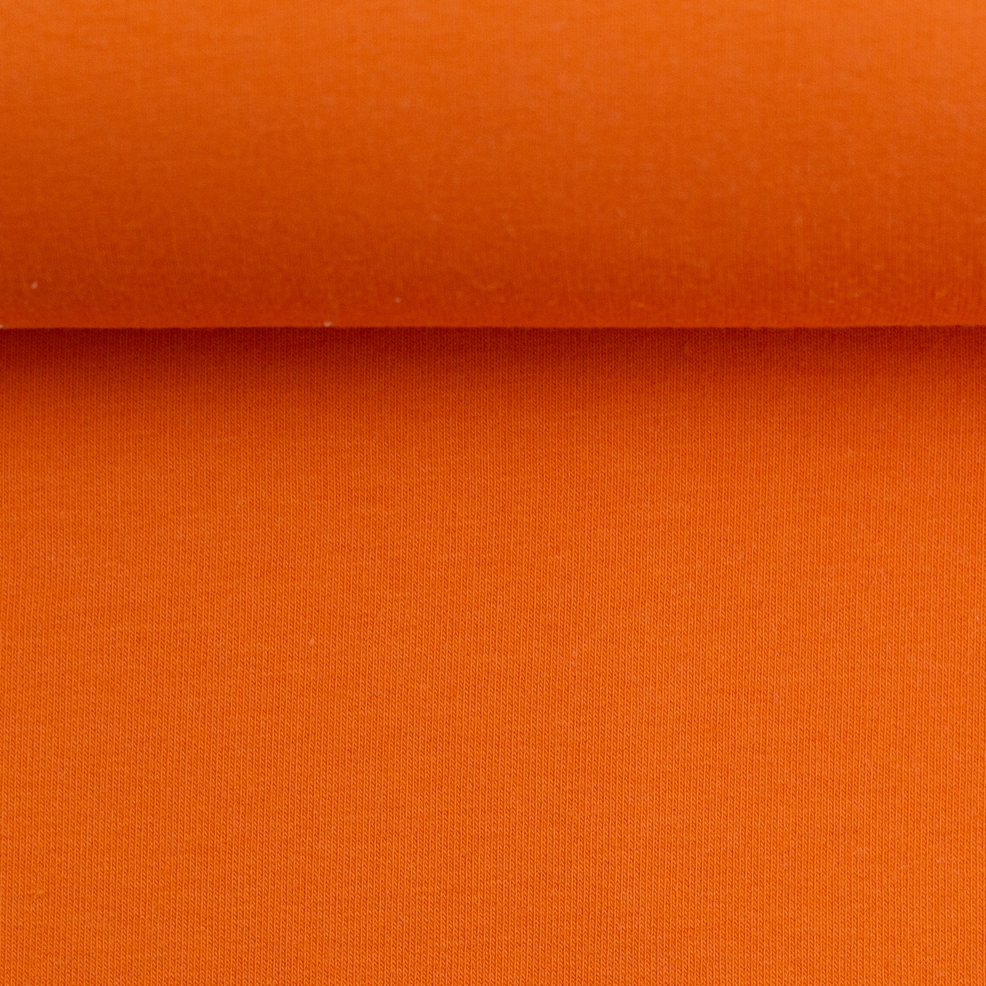 French Terry - Oranje-3