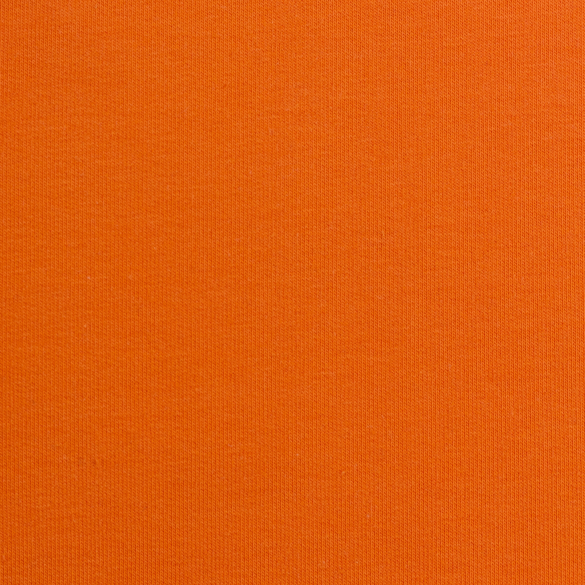 French Terry - Oranje-2