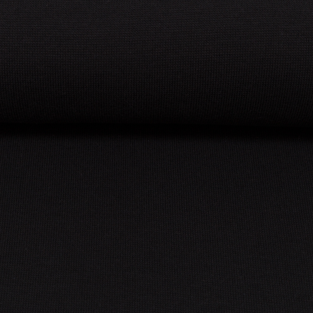 Boordstof - Zwart-3